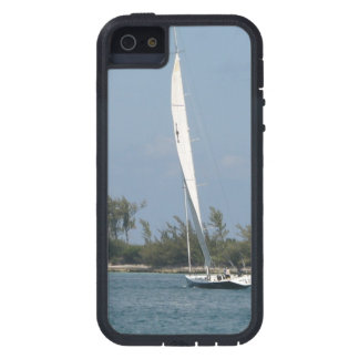 Sailing Charter iPhone 5 Cases