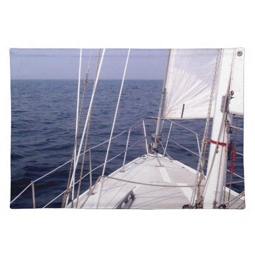 Sailing Cloth Place Mat