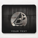 Sailing; Cool Mouse Pad