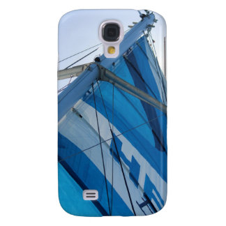 Sailing days galaxy s4 cover