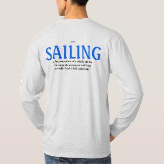 SAILING defined T-Shirt