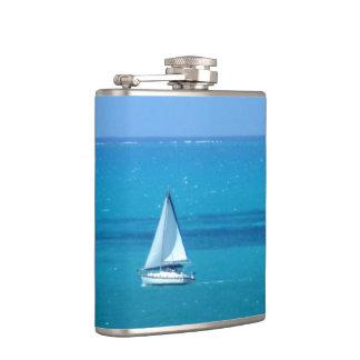 Sailing Flasks