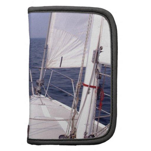 Sailing Folio Planners