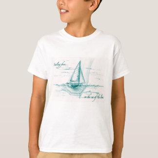Sailing-free