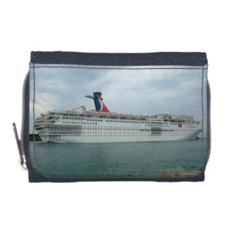Sailing from Port Canaveral Wallet