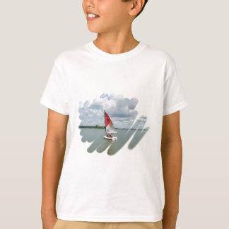 Sailing Fun Kid's T-Shirt