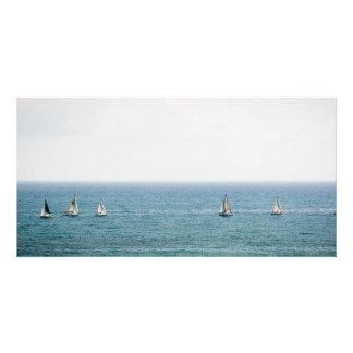 Sailing in good company card