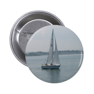 Sailing in New England Button