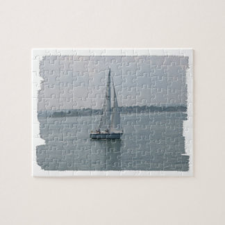 Sailing in New England Puzzle