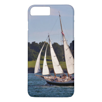 Sailing In Newport, Rhode Island, USA iPhone 8 Plus/7 Plus Case