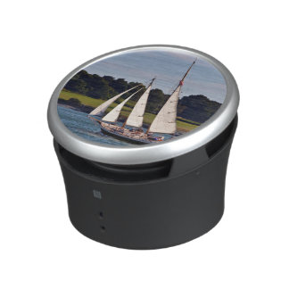 Sailing In Newport, Rhode Island, USA Speaker