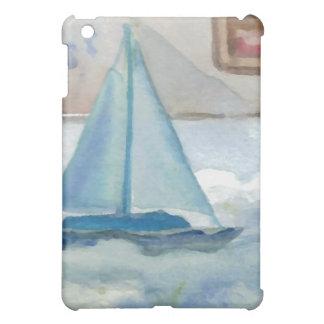 Sailing in the Big, Big Sea CricketDiane Ocean Art Cover For The iPad Mini