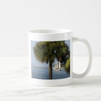 Sailing in the Tropics Mug