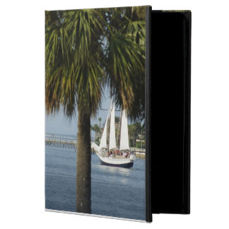 Sailing in the Tropics Powis iPad Air 2 Case