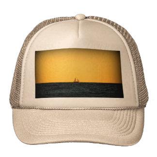 Sailing in Venice 2 Trucker Hat
