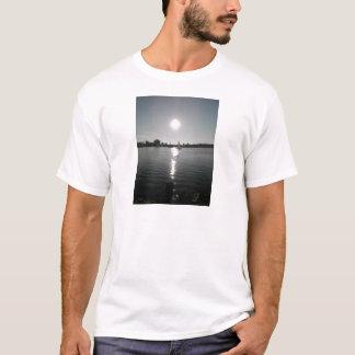 Sailing into the Sunset T-Shirt