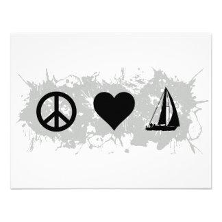 Sailing Invitations