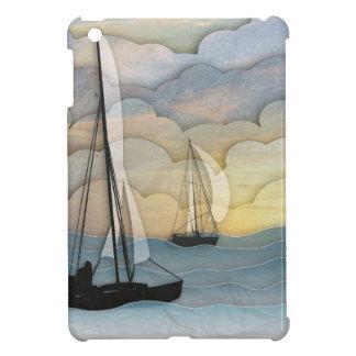 Sailing iPad Mini Cover