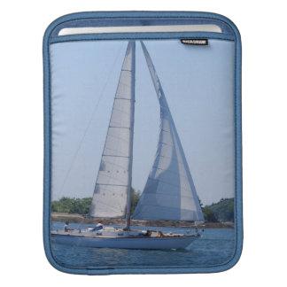 Sailing iPad Sleeve