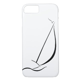 Sailing iPhone 8/7 Case