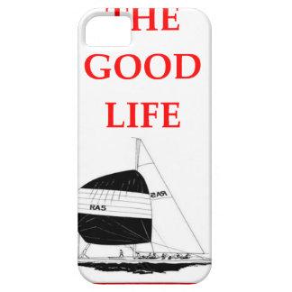 sailing iPhone SE/5/5s case