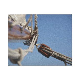 Sailing Jib zazzle_wrappedcanvas