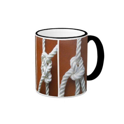 Sailing Knots Mug Mug