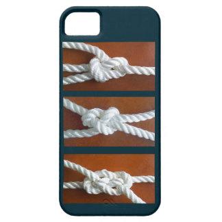 Sailing Knots Phone Case
