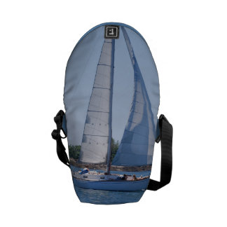 Sailing Messenger Bags