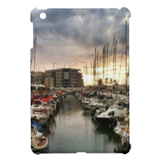 Sailing- multiple products/ Landscape at the Marin Case For The iPad Mini