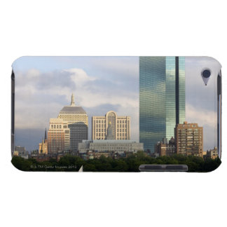 Sailing on the Charles River in Boston, iPod Touch Cover