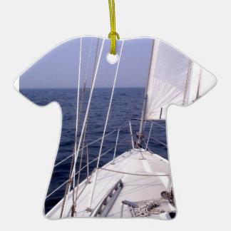 Sailing Ornaments