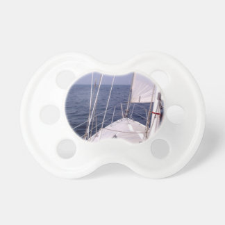 Sailing Baby Pacifier