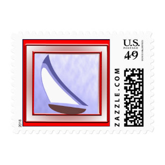 Sailing Postage