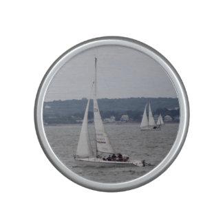 Sailing Sail Boats Bluetooth Bumpster Speaker