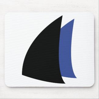 sailing sails sailor mouse pad