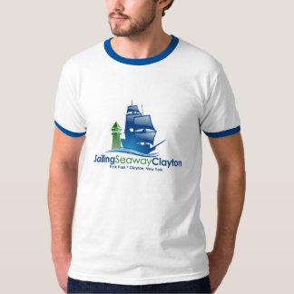 Sailing Seaway Clayton T-Shirt