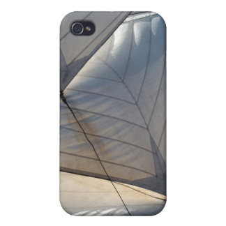 Sailing Ship Sail 4  iPhone 4 Cover
