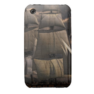 Sailing Ship Vessel iPhone 3 Case