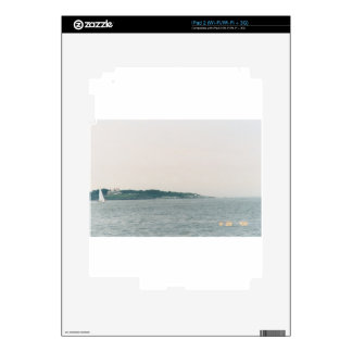 Sailing Skins For The iPad 2