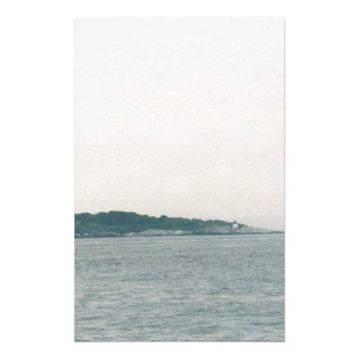 Sailing Stationery