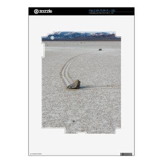 SAILING STONES iPad 2 SKIN