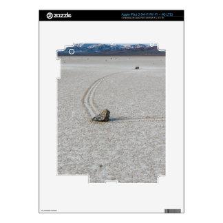 SAILING STONES iPad 3 SKINS