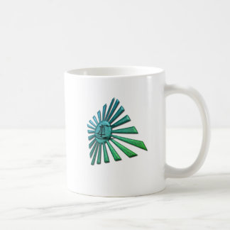 Sailing Sun Coffee Mug