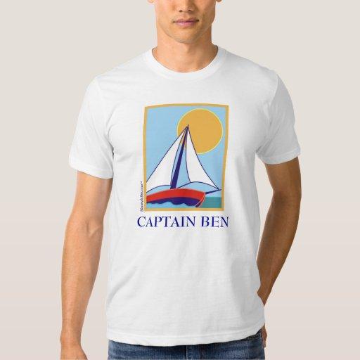 Sailing. T Shirt