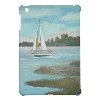 Sailing the Matanzas iPad Mini Case