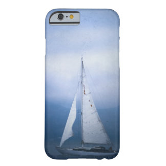 Sailing the San Francisco Bay Barely There iPhone 6 Case