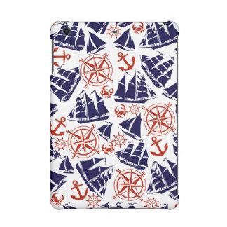 Sailing the Seas iPad Mini Cases