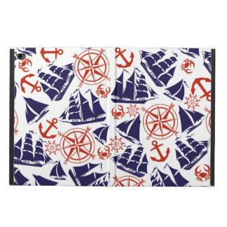 Sailing the Seas Powis iPad Air 2 Case