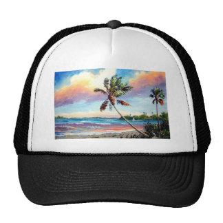 Sailing the Tropics Trucker Hat